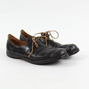 Cydwoq Branch Handmade USA Loafer Lace Up Shoe 41